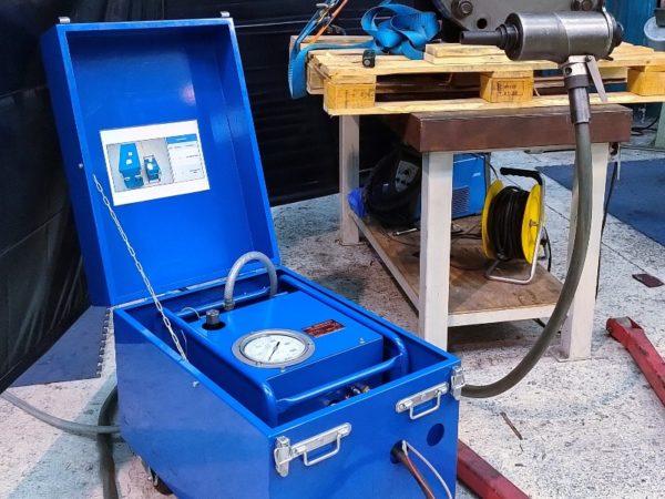 053 01 HTP 500-extracteur-tube-echangeurs