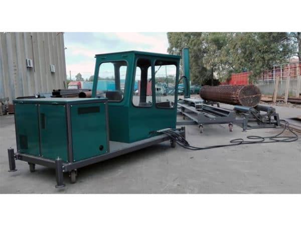 34-Machine-de-nettoyage-externe-d-echangeur