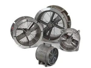 Ventilateurs Coppus